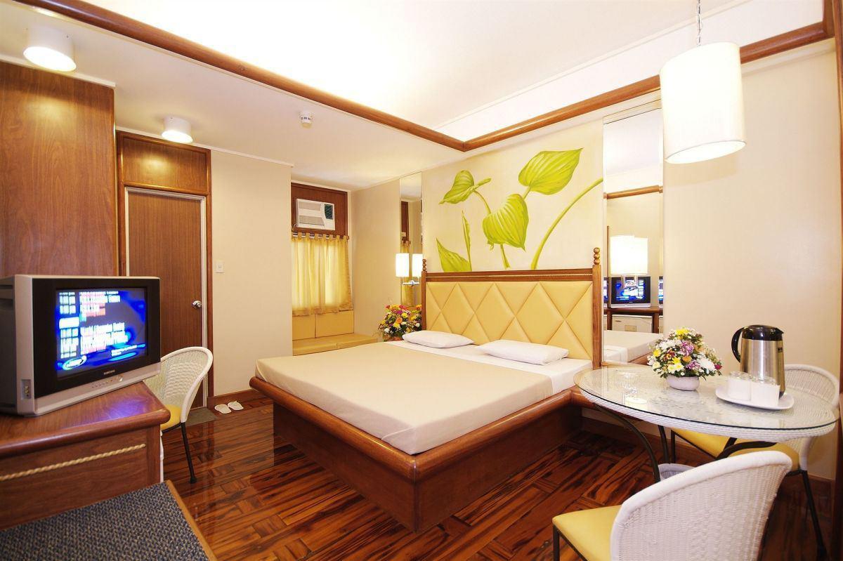 Kabayan Hotel Pasay