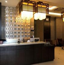 Yinxiang Zhuangyuan Themed Hotel