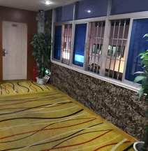 Fu Jing Business Hotel Taijiang District