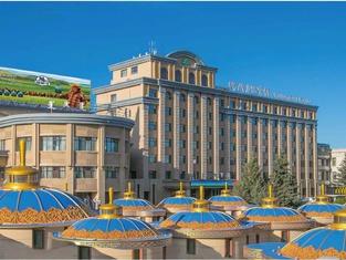 Hulunbeier Hotel