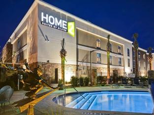 Home2 Suites By Hilton St. Simons Island
