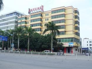 Mazhang Junfu Business Hotel