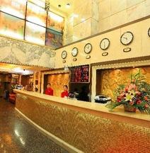 廣州南方大廈酒店