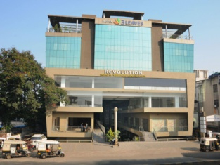 Hotel 3 Leaves Kolhapur