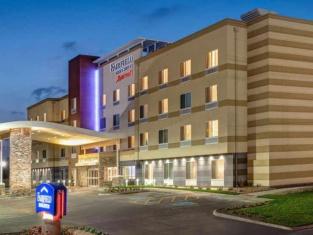 Fairfield Inn Suites Roanoke Salem