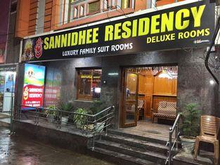 Sree Sannidhee Residency