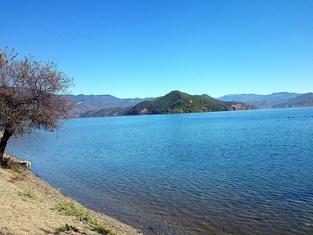 Lugu Lake Jingshui Liusheng Inn