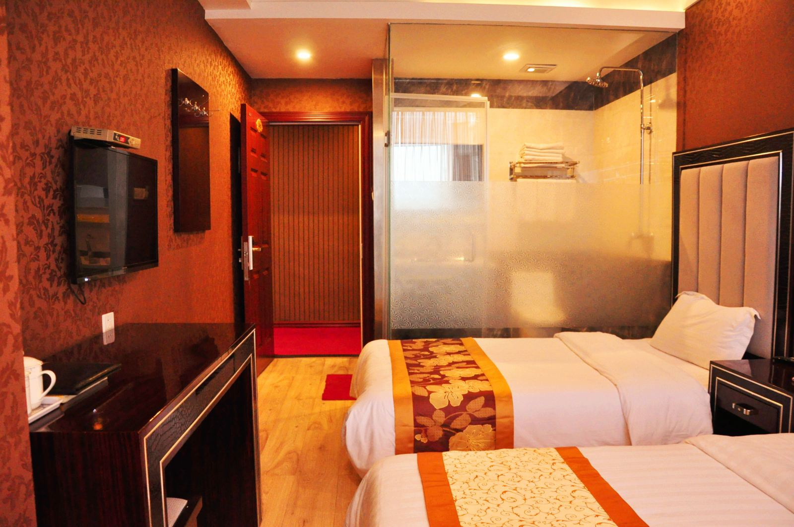 Wanjia Chain Express Hotel - Skyscanner Hotels