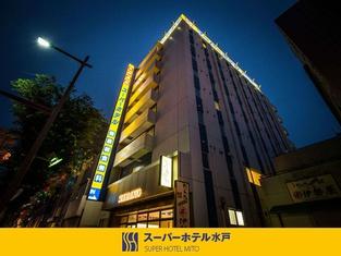 Super Hotel Mito