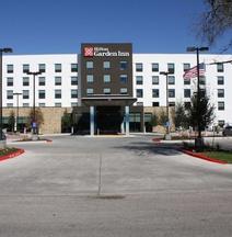 Hilton Garden Inn Austin Airport
