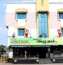 Amutham Residency