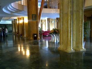Hotel Chamran Shiraz