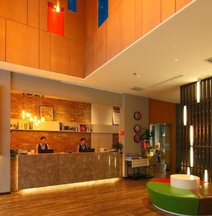 Orange Boutique Hotel Xinyang