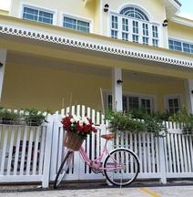 Garden Hill Mansion Trang
