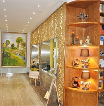 Bulu Luoman Theme Chain Hotel