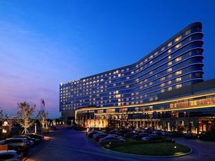 Grand Square Hotel Wuhu
