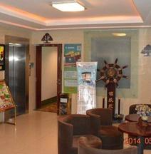 GreenTree Inn (Lanzhou Dingxi Road)