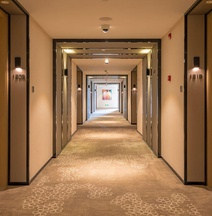 Rezen Hotel Shanghai Zhiwei Century