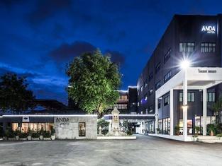 Anda Hotel Bangkok