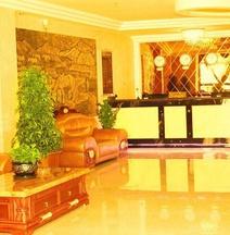 Yifeng Home Business Hotel Xilinhot
