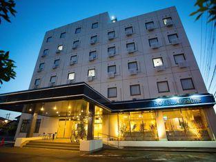 โรงแรมแอเรียวัน โทไค