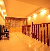 Elan Hotel Yancheng Government