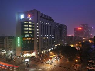 Gujing Junlai Hotel