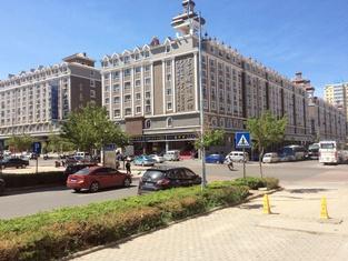 Ants Hotel Manzhouli