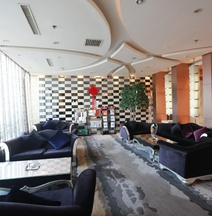Ginkgo International Hotel