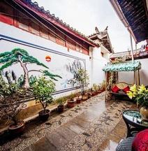 LiJiangXingfuyizhang Inn