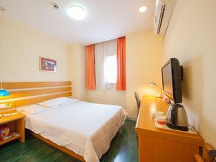 Home Inn (Nantong Shiji Avenue Chongchuan Science and Technology Park)