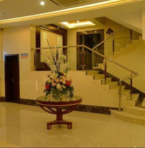 Greentree Guizhou Guiyang Court Street Metro Zhongshan West Road Station Business Hotel