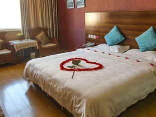 Super 8 Hotel Xichang Hangtian