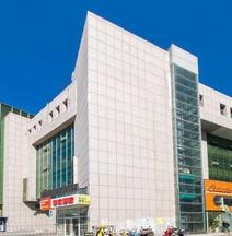 Home Inn (Lianyungang Yingzhou Road Suxin Kuaike Station)