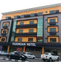 โรงแรมปาดูงัน