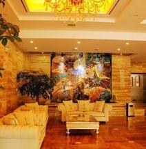 Kaifeng Theme Hotel Jiujiang