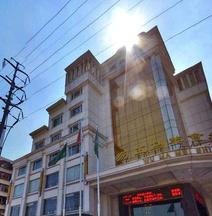 Wenzhou Wuma Meishilin Hongjing Hotel