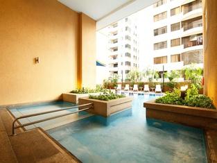 A Best Seri Bukit Ceylon Serviced Residence