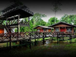 Borneo Nature Lodge