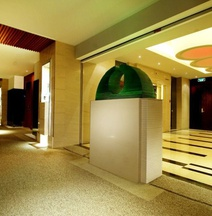 Dalang Taosha Hotel (Zhengzhou Zoo)