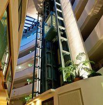 安博西格图姆酒店