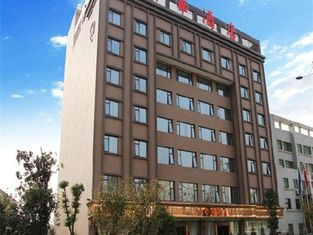 ホンシャン ロンホア ホテル