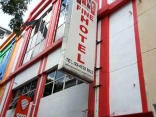 OYO 700 Fine Hotel