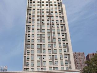 Starway Hotel (Wuhai Xinhua Street)