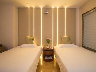 Yueting Hotel Selected (Nantong Gongnong North Road)