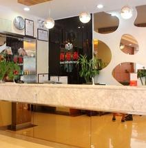 Shangtinghai Express Hotel (Weihai Liugong Island Tourist Dock)