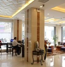 Changhong Hotel (Xiangyang Changyuan)