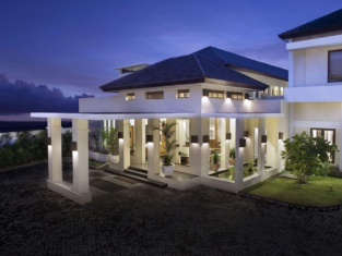 Billiton Hotel