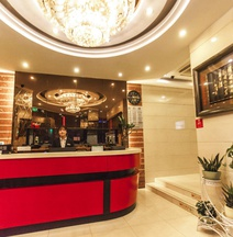 Zhongbang Business Hotel