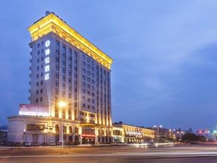 上饒博悅精品酒店